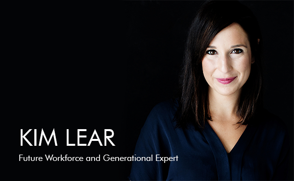 Kim Lear talks about great retail experience and the new demographics of the marketplace