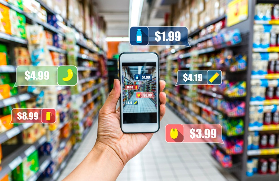 Exponential Leaps in Technology is changing retail