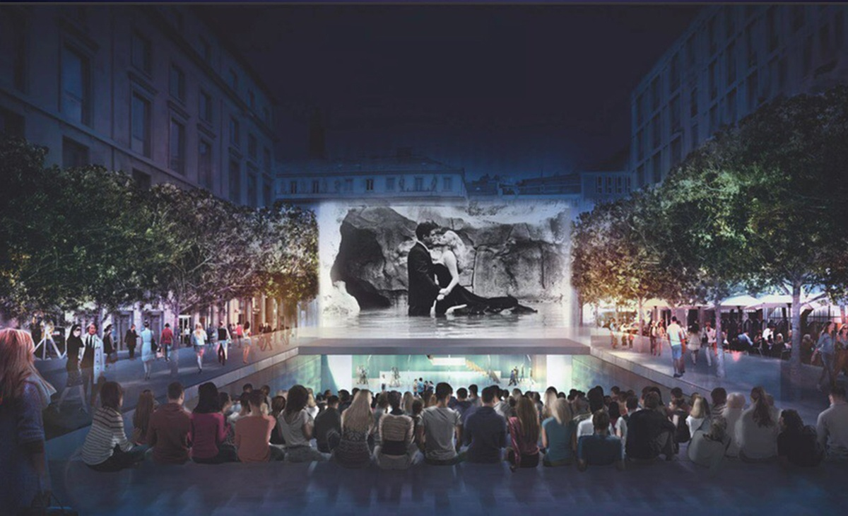 New-Apple-installment-will-also-act-as-an-outdoor-summertime-cinema