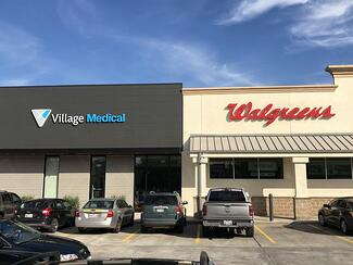 Walgreens village medical