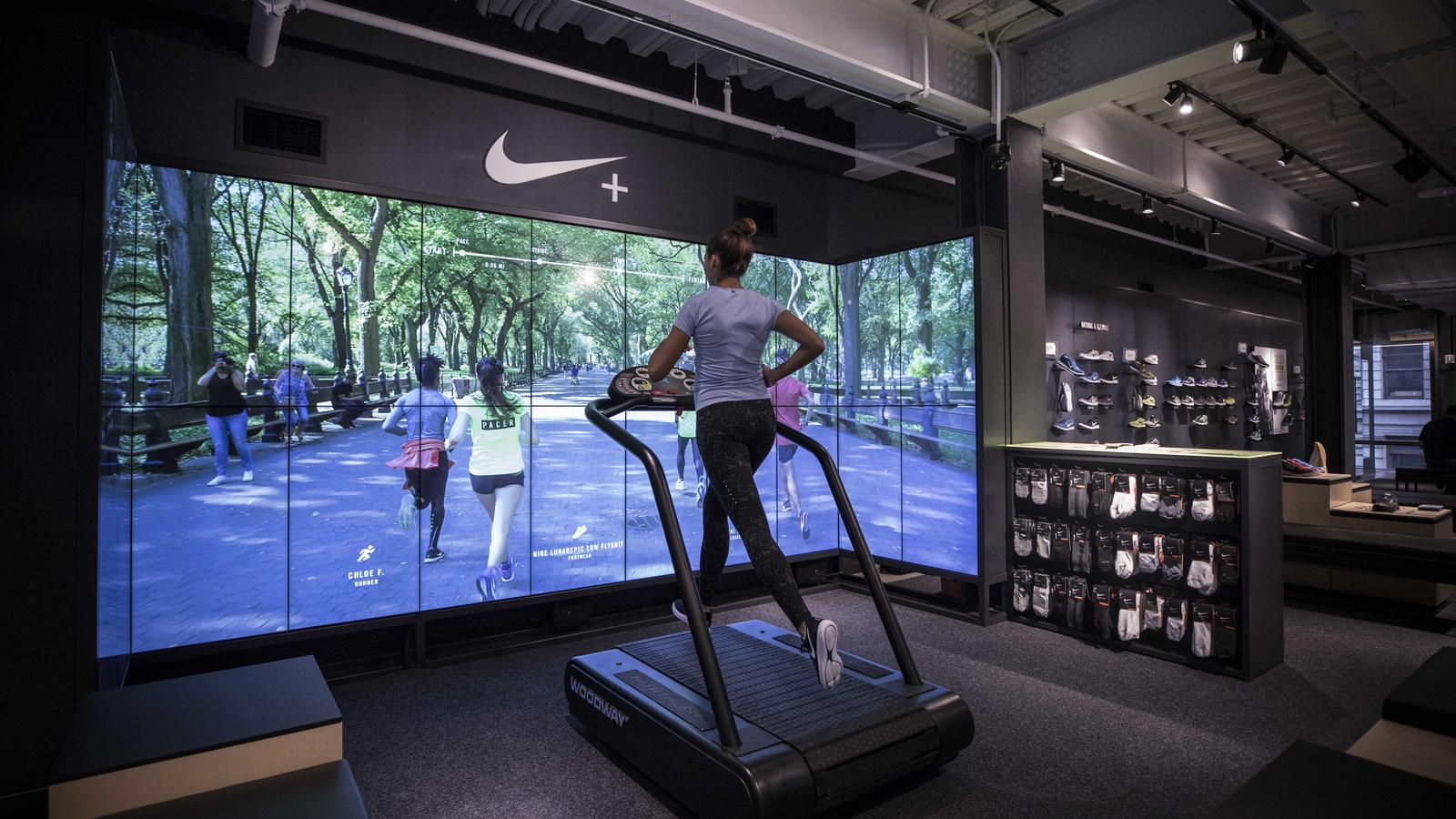 7 Retailers Successfully Reinventing their Physical Stores