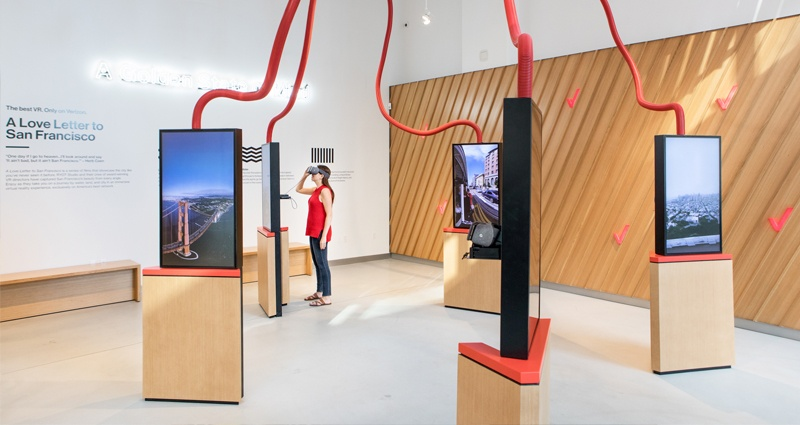 Putting Customers at the Heart of Store Design
